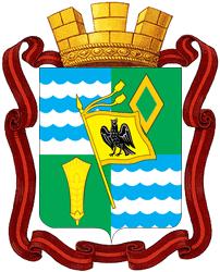 Озёрский район герб